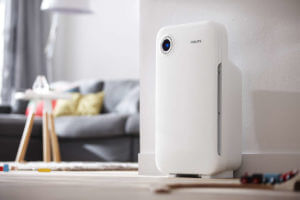 Philips AC4014 Air Purifier_2