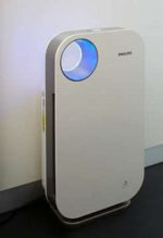 Philips AC4072 Air Purifier – Good Looks with Performance