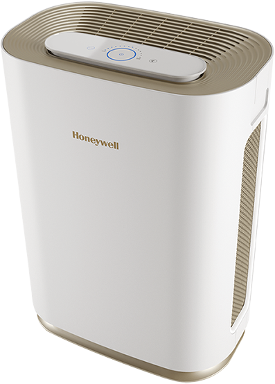 Honeywell Air Touch P Full top