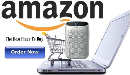Amazon AC1215 Air Purifier
