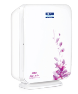 Kent Aura Air purifier purple