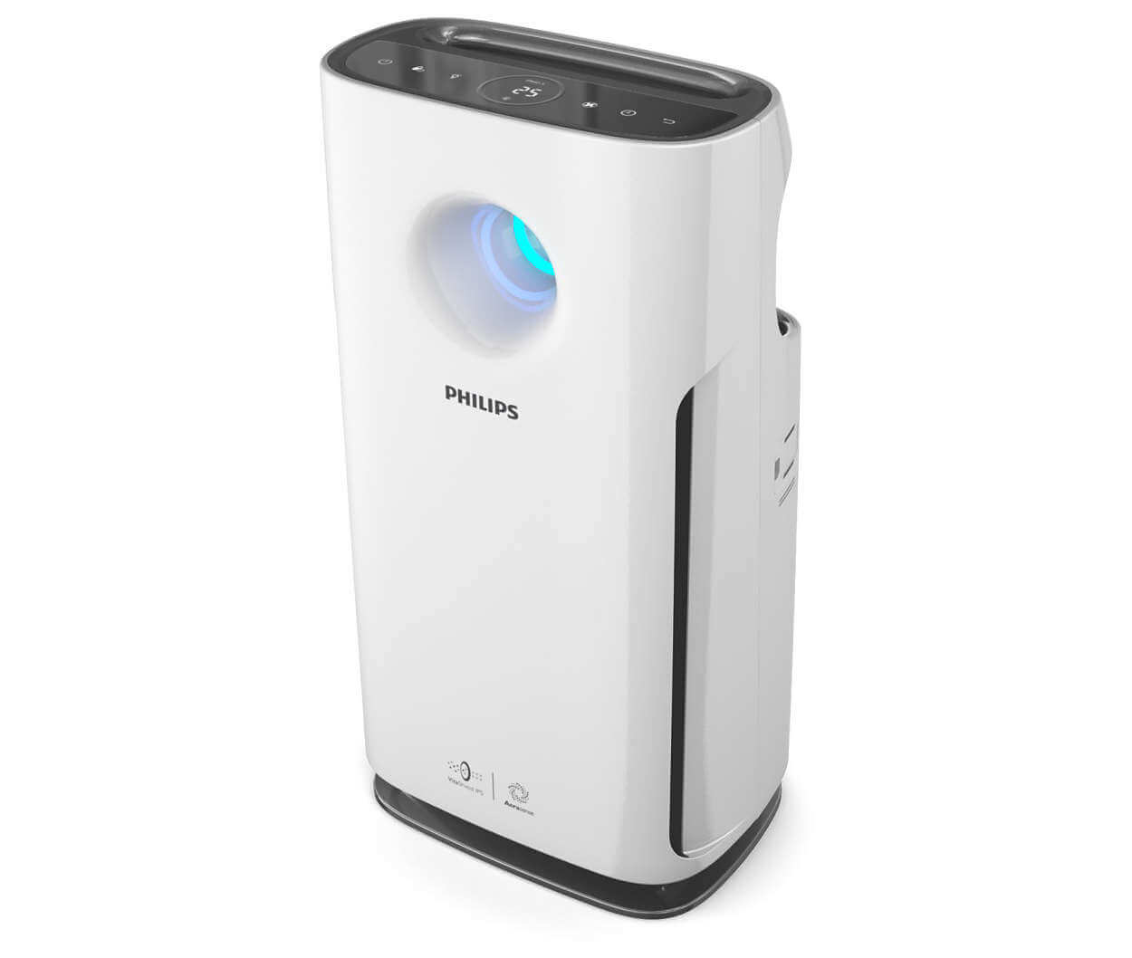 Philips AC3256 Air purifier Review full