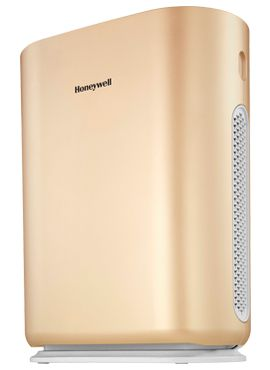 Honeywell Air Touch A5 Air Purifier Review front