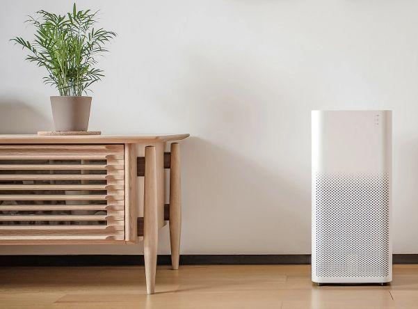 MI Air Purifier 2 full view