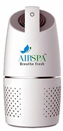 Airspa car air purifier full