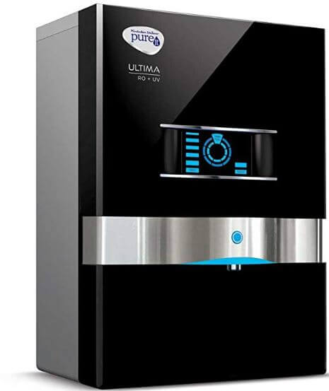 Pureit Ultima Water Purifier Review